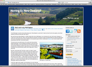 New Life: New Zealand — the Moving to New Zealand Blog